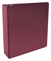 Basic Round Ring Reference Binders, Item Number 086382