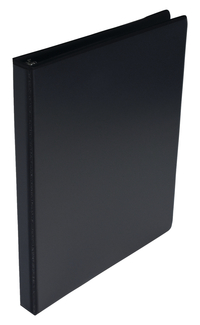 Basic Round Ring Presentation Binders, Item Number 086386