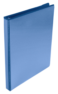 Basic Round Ring Presentation Binders, Item Number 086387