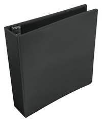 Basic Round Ring Presentation Binders, Item Number 086395