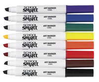 Art Markers, Item Number 086409