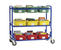 Book Storage and Book Carts Supplies, Item Number 086449