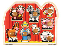 Infant Toddler Puzzles, Item Number 086481
