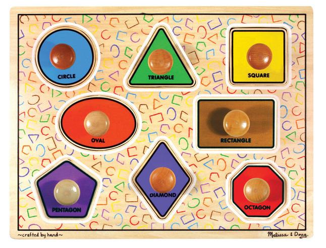 Infant Toddler Puzzles, Item Number 086482