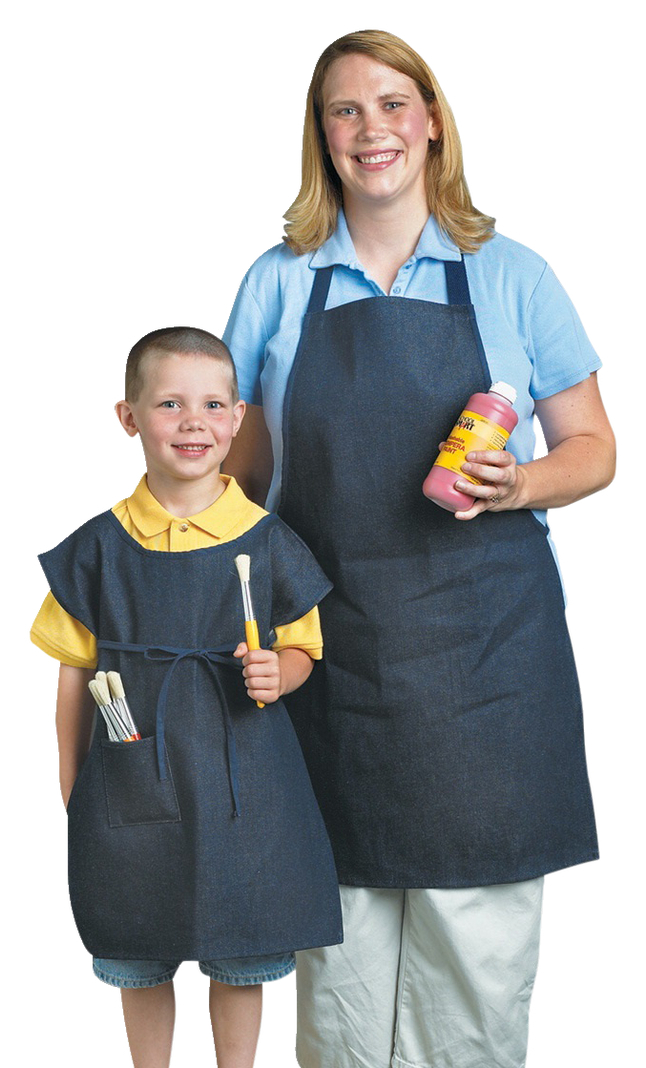 Aprons and Smocks, Item Number 086517