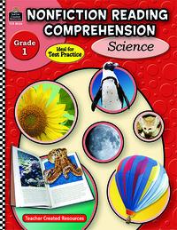 Reading Comrehension, Strategies Supplies, Item Number 086825