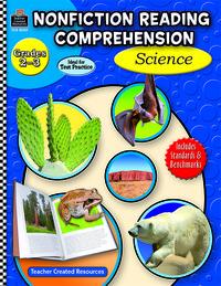 Literacy, Comprehension, Item Number 086826