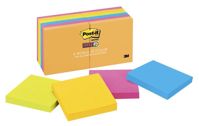 Sticky Notes, Item Number 086843