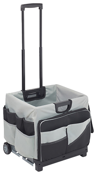Rolling Storage Bins and Carts, Item Number 086934