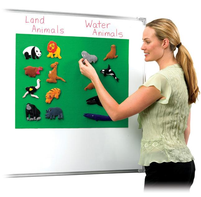 Storytelling, Felt Board Stories, Childrens Books on CD, Storytelling Activities Supplies, Item Number 086938