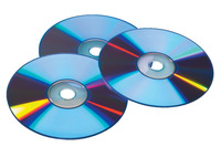 School Smart Recordable CD, 700 MB, Pack of 50 Item Number 086996