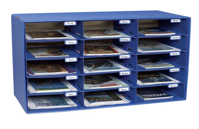 Desktop Trays and Desktop Sorters, Item Number 087094