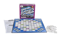 Language Arts Games, Literacy Games Supplies, Item Number 087131