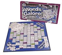 Language Arts Games, Literacy Games Supplies, Item Number 087131