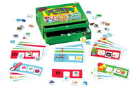 Phonics Games, Activities, Books Supplies, Item Number 087255