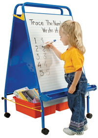 Literacy Easels Supplies, Item Number 087367