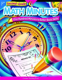 Math Books, Math Resources Supplies, Item Number 087609
