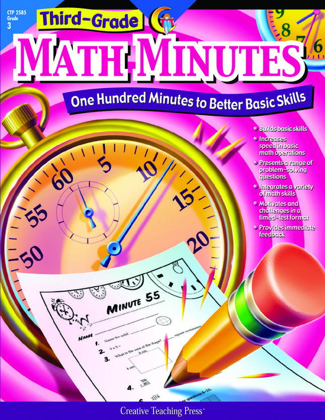 Math Books, Math Resources Supplies, Item Number 087610