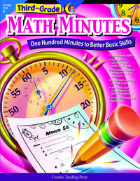 Math Books, Math Resources Supplies, Item Number 087610
