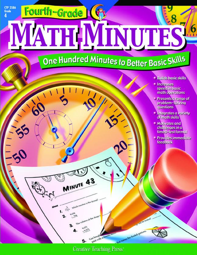 Math Books, Math Resources Supplies, Item Number 087611