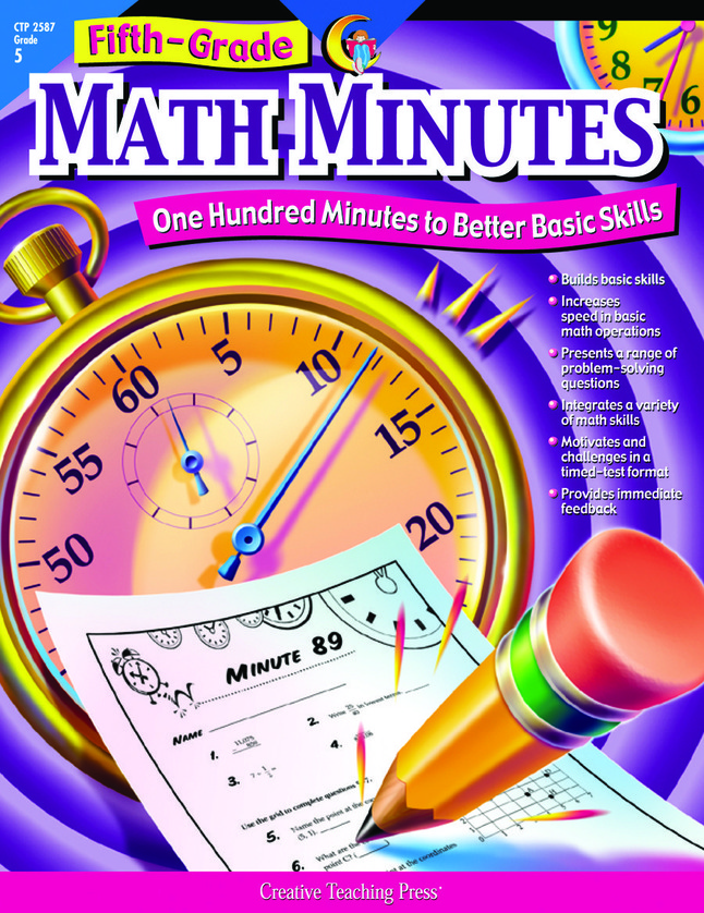 Math Books, Math Resources Supplies, Item Number 087612