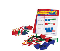 Algebra Books, Algebra Supplies, Item Number 087680