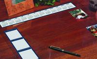 Desk Pads and Desk Blotters, Item Number 087711