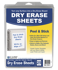 Dry Erase Accessories, Item Number 087728