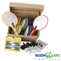 Dry Erase Response Paddles, Item Number 087786