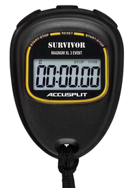 Stopwatch Timer, Timers and Stopwatches, Item Number 087981