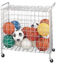Sports Equipment Storage & Carts , Item Number 088423