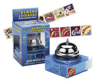 Stickers and Envelope Seals, Item Number 88449
