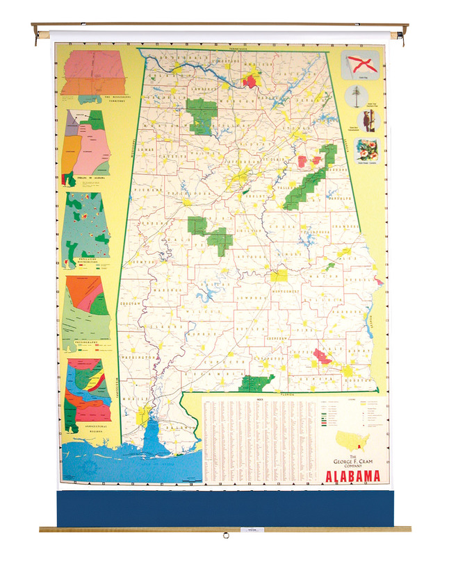 Maps, Globes Supplies, Item Number 088619