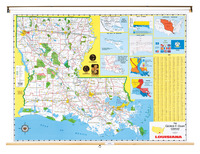 Maps, Globes Supplies, Item Number 088629