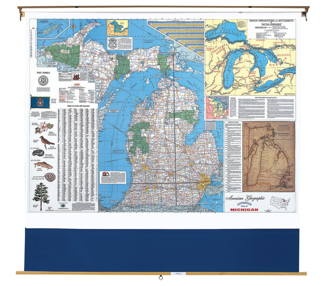 Maps, Globes Supplies, Item Number 088630