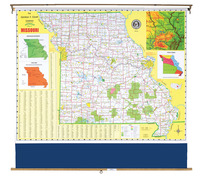 Maps, Globes Supplies, Item Number 088632