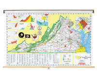 Maps, Globes Supplies, Item Number 088642