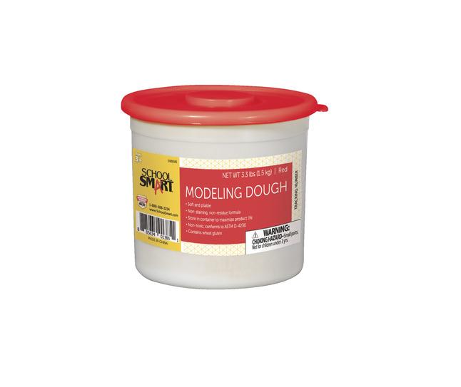 Modeling Dough, Item Number 088681