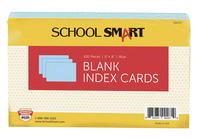 3X5 Ruled Index Cards, Item Number 088707