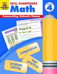 Math Readers, Item Number 088814