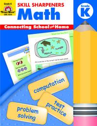 Math Readers, Item Number 088819