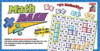 Math Operations, Preschool Math Games, Early Math Games Supplies, Item Number 088886