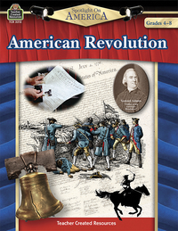 US History Books, Resources, History Books Supplies, Item Number 088975