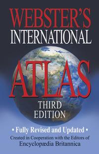 Atlas, Item Number 089041