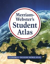 Atlas, Item Number 089061