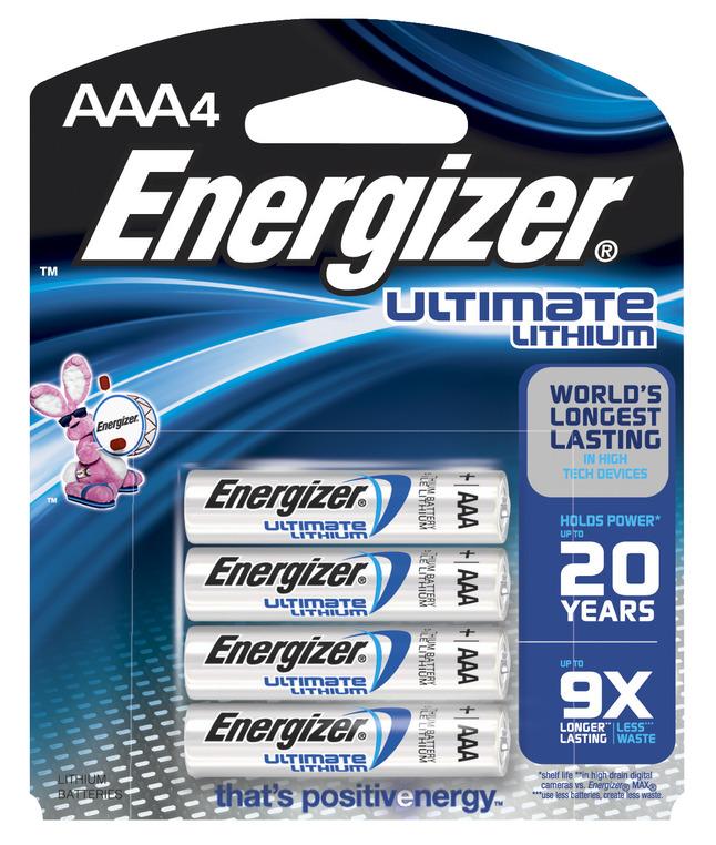 AA Batteries, Item Number 1468120