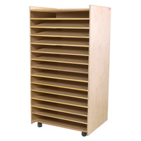 Paper Storage and Paper Holder Supplies, Item Number 089283