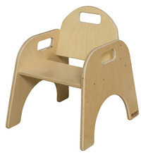 Wooden Toddler Chair, Toddler Chairs Supplies, Item Number 089309