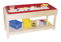 Kids Activity Table, Activity Tables for Kids, Activity Tables Supplies, Item Number 089313