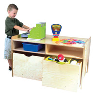 Manipulative Play, Manipulative and Play Tables Supplies, Item Number 089611
